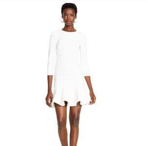 bd6f0fdb3d Polo by Ralph Lauren Dresses - Polo Ralph Lauren White Cream drop waist  dress